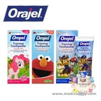 jual Orajel Training toothpaste