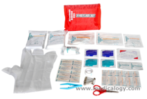 jual Outdoor First Aid Kit Economical AP 0002E ALPINOLO