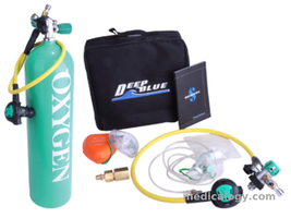 jual Oxygen Basic Kit
