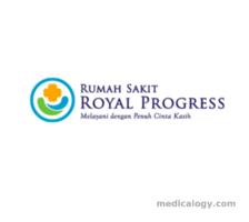 jual Paket Medical Check Up Basic by RS. Royal Progress