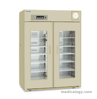 jual Panasonic Blood Bank Refrigerator MBR-1405GR