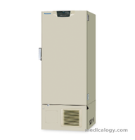 jual Panasonic Ultra Low Temperature Freezer MDF-U55V