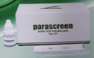 jual Parascreen Rapid Test Malaria