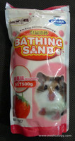 jual Pasir Hamster New Age Bathing Sand Strawberry  500gr NA-H007