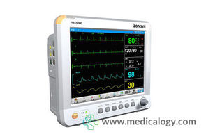 jual Patient Monitor Zoncare 15""