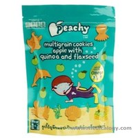 jual Peachy Multigrain Cookies