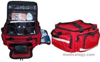 jual Pentamed First Aid Kit Soft Case