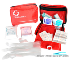 jual Personal First Aid Kit AP 008E ALPINOLO