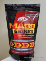 jual PH Pro Hybrid Mass Gainer 10 Lbs Serious Mass Mutant Mass