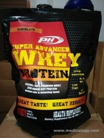 jual Ph Whey 10Lbs Pro Hybrid Whey Protein Mutant Whey