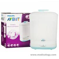 jual Philips 2 in 1 Steam Sterilizer Alat Steril Botol Dot Bayi