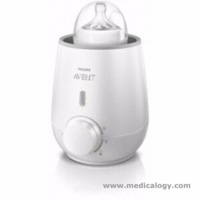 Philips AVENT Fast Bottle Bayi Food Warmer Defroster penghangat Susu