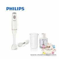 jual Philips Hand Blender Healthy Homemade Food Made Easy
