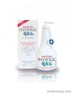 jual PHYTOGEL Sanitizer Refill Bag 800 ml Huckerts Lab