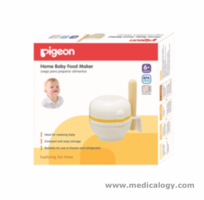 jual PIGEON home Bayi food maker processor alat pembuat MPASI Bayi manual