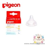 jual Pigeon Peristaltic Nipple Size S 1M+ isi 1Pc