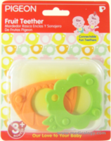 jual Pigeon Teether Fruit New  - 802 Teether Gigitan Bayi