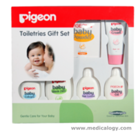 jual Pigeon Toiletries Gift Set - 405 Kolam Spa Bayi
