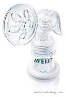 jual Pompa Asi BreastPump Manual Philips Avent Essential