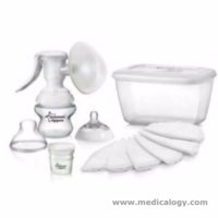 jual Pompa ASI  Tommee Tippee Closer to Nature Manual Breast Pump Breastpump
