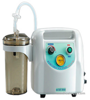 jual Portable Suction (Aspirator) DF760A Serenity
