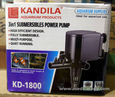 jual Power Head Kandila 1800 32W