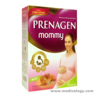 jual Prenagen Mommy Coklat 400gr