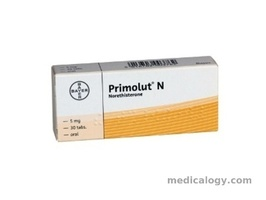 jual Primolut N Tablet per Box