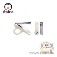 jual Puku Safety Nail Clipper