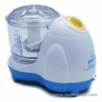 jual Pumpee Smart Food Processor Bayi Mini Blender Chopper Alat MPASI Bayi