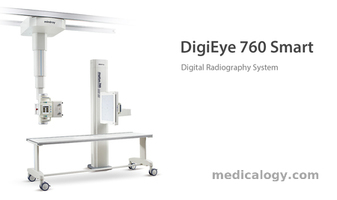 jual Radiology Imaging system Digieye 760 Smart Mindray