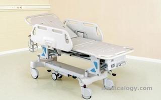 Jual Hospital Bed Ranjang Rumah Sakit Murah