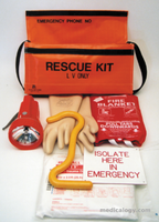 jual Rescue Kit USA