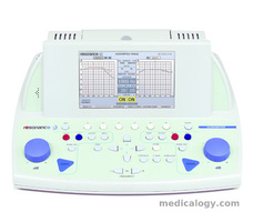 jual Resonance R27A Audiometer Diagnostik tipe HAD 280