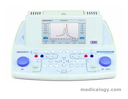 jual Resonance R35C Audiometer + Timpanometer DD45 pt