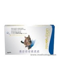 jual Revolution Cat / Kucing 5,1 Lbs - 15 Lbs