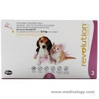 jual Revolution Dog Puppy / Cat Kitten Dibawah 5Lbs ..5 Lbs