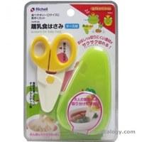 jual Richell Scissors for Baby Food