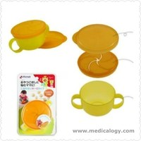 jual Richell Snack Cup for Small Snacks