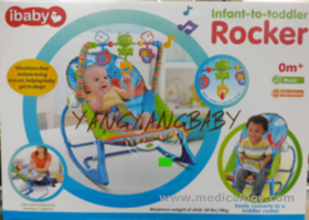 jual Rocking Chair iBaby
