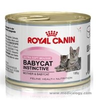 Royal Canin Babycat Instinctive Can 195Gr