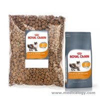 jual Royal Canin Hair And Skin Repack 500Gr .. Hair N Skin .. Hair &Amp; Skin
