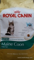 jual Royal Canin Maine Coon Kitten 2Kg