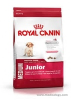 jual Royal Canin Medium Junior 10Kg
