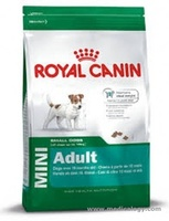 jual Royal Canin Mini ( Dewasa ) 2Kg