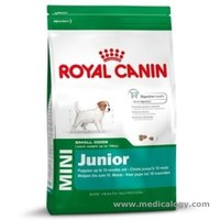 jual Royal Canin Mini Junior 8Kg