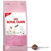 jual Royal Canin Mother And Babycat 400Gr Freshpack / Baby Cat