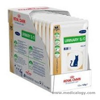Royal Canin Urinary So Pouch For Cat