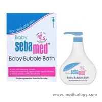 jual Sebamed Bubble Bath 1000 mL