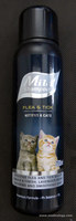 jual Shampoo Kucing/Mild Flea & Tick 600ml MSFTD6